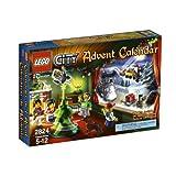 [レゴ]LEGO ® City Advent Calendar 2824 4567956 [並行輸入品]