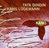 Kano,Piano Meets Kora