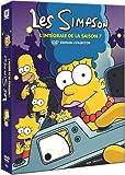 Les Simpson - La Saison 7 [Alemania] [DVD]