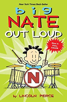 Best big nate out loud Reviews