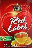 Brook Bond Red Label Fine Quality Loose Leaf Black Tea (63.4 oz / 1800 G)