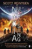Nyxia Uprising: The Nyxia Triad (English Edition)