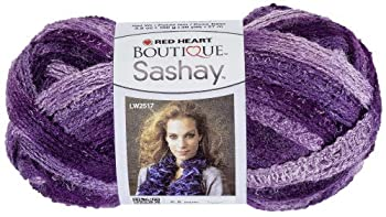 RED HEART Boutique Sashay Yarn Boogie