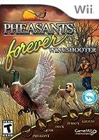 WII Pheasants Forever (輸入版)