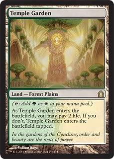 Magic: the Gathering - Temple Garden (248) - Return to Ravnica - Foil