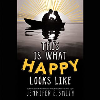 This Is What Happy Looks Like cover art