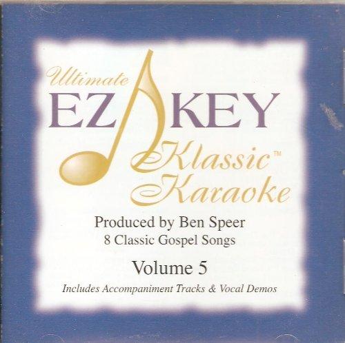 Ultimate Ezkey Klassic Karaoke, Volume 5