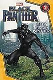 MARVEL's Black Panther: Meet Black Panther: Level 2 (Passport to Reading)