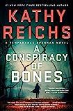 A Conspiracy of Bones (Temperance Brennan Book 19) (English Edition)