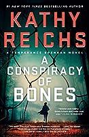 A Conspiracy of Bones (19) (A Temperance Brennan Novel)