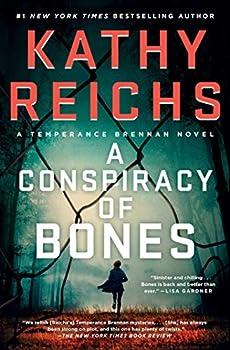 Best a conspiracy of bones Reviews