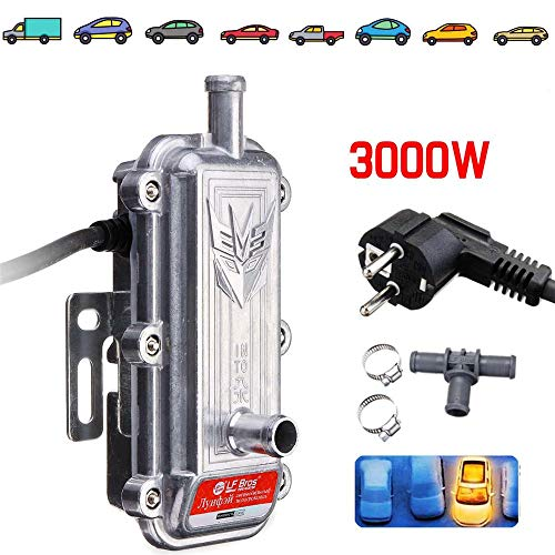 For Sale! HAIYANSD Car Engine Heater Preheater Air Parking Heater for Motor Caravan 220V 3000W Warm ...