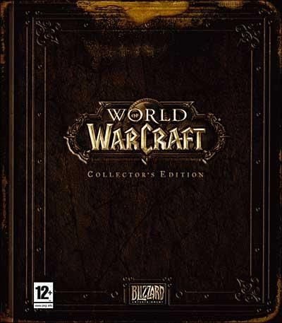 World of warcraft classic collector