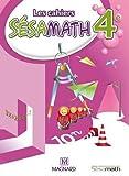 Les cahiers Sésamath 4e - Cahier élève - Magnard - 13/06/2011