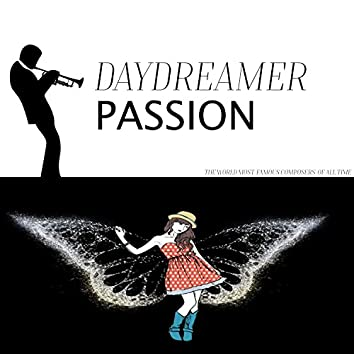 Jeri Southern Dave Barbour Trio Daydreamer Passion