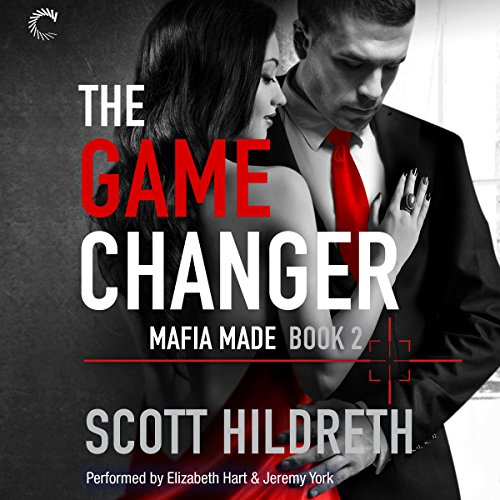 The Game Changer: Mafia Made, Book 2