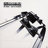 Böhse Onkelz - 20 Jahre - Live in Frankfurt [2 DVDs + 2CDs] - Böhse Onkelz