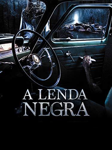 A Lenda Negra (Dublado)