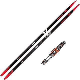 Rossignol 2020 X-IUM R-Skin Skis w/Race Classic Bindings