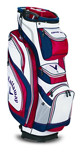 Fantastic Deal! Callaway 2015 Org 14 Golf Cart Bag