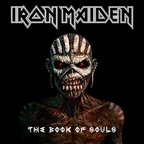 The Book Of Souls [3 LP] [Disco de Vinil]