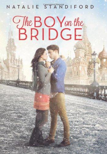 Download The Boy on the Bridge 0545334810
