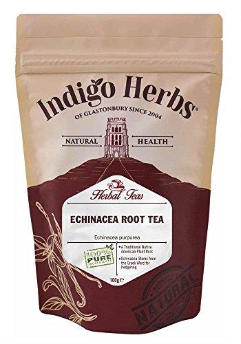 Indigo Herbs Té de raíz de Echinacea 100g