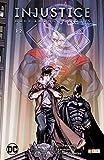 Injustice: Gods among us Año tres: Injustice: Año 3 Vol. 1