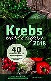 Krebs vorbeugen 2018: Dunkelfeldmikroskopie, Vitamin B17, Granatapfel, Kurkuma, Vitamin D, Brokkoli,...