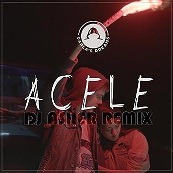 Acele (DJ Asher Remix)