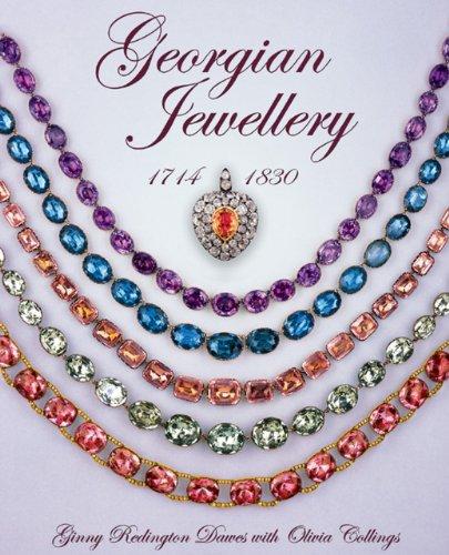 Hot Sale Georgian Jewellery 1714-1830
