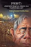 Perú:: ¿Democracia para la impunidad?: Volume 1