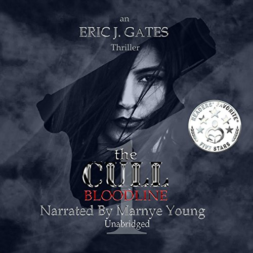the Cull - Bloodline cover art