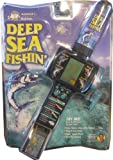 Handheld DEEP SEA FISHIN' GAME - BY: RADICA