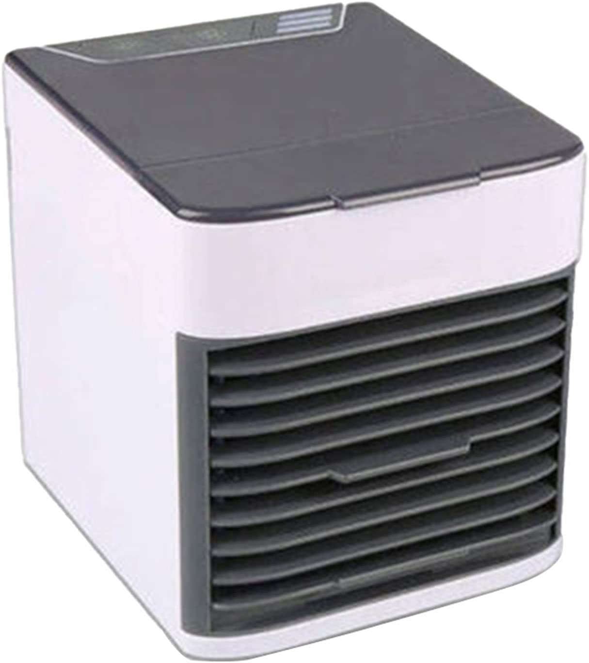 Spring new work one after another JZENZERO Portable Air Conditioner Special price for a limited time Fan USB Rechargea Fast Cooling