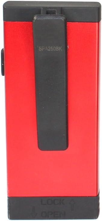 12-Pack Red EZ RED SPR12 200 lm COB LED Rechargeable Pocket Light