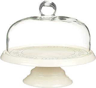 Kitchen Chef M281427 - Tartera de Ceramica con Tapa 29x25cm
