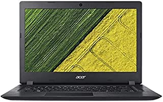 Acer Aspire 3 A315-53G-57T2 Laptop - Intel Core i5-8250U, 15.6-Inch HD, 1TB, 6GB, 2GB VGA-nVidia MX130, Eng-Arb-KB, Windows 10, Black