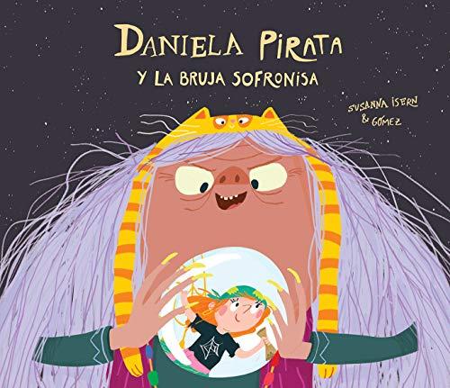 Daniela pirata y la bruja Sofronisa (Español Egalité)