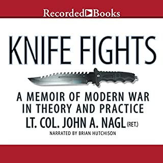 Knife Fights cover art