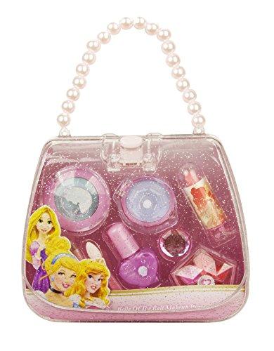 DISNEY Princess Belle Of The Ball Coffret 8 Produits de Maquillage
