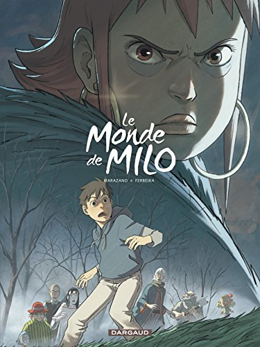 Le Monde de Milo - Tome 4 - La Reine noire - tome 2