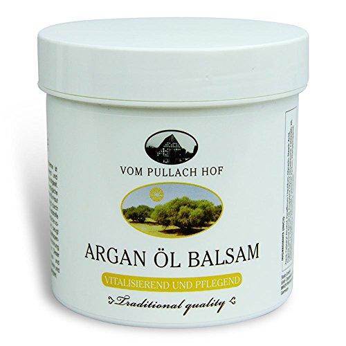 Argan Öl Balsam 250ml Feuchtigkeitscreme Tagescreme Nachtcreme