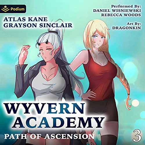 Path of Ascension 3 cover art