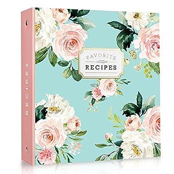 Best blank recipe binder Reviews
