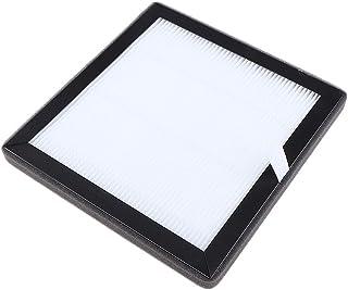 60Wネイルアートダスト真空吸引コレクターのための流出しないフィルターファンスクリーン