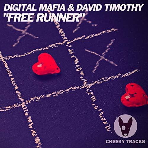 Digital Mafia & David Timothy (DJ)