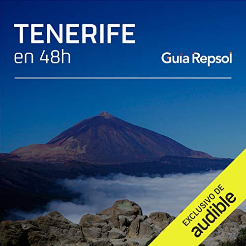 Tenerife en 48 horas (Narración en Castellano) [Tenerife in 48 Hours]  By  cover art