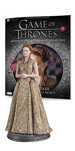 Sansa Stark - Coleção Game of Thrones