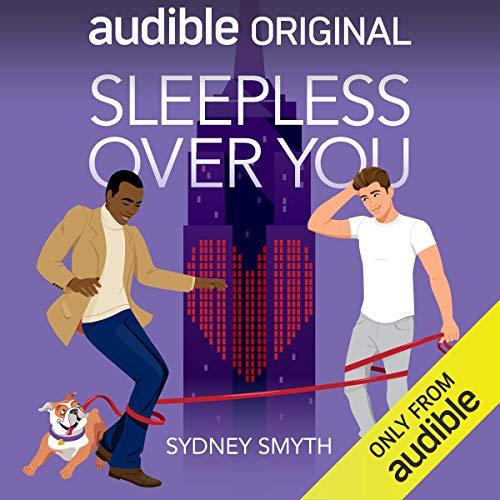 Page de couverture de Sleepless over You